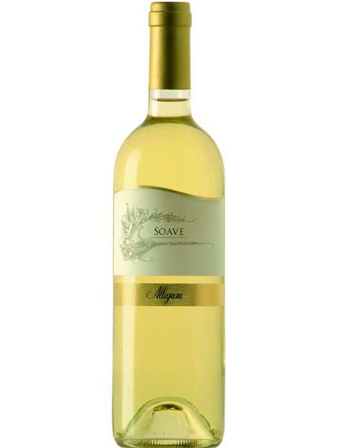 Vino - ALLEGRINI SOAVE DOC '18 075 GARGANEGA CHARDONNAY