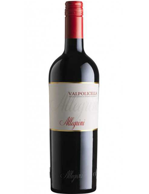 Vino - ALLEGRINI VALP. CLASSICO 075 DOC '18
