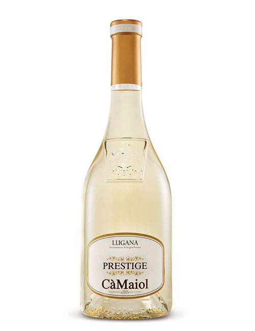 Vino - CA' MAIOL LUGANA PRESTIGE 075 DOP '18