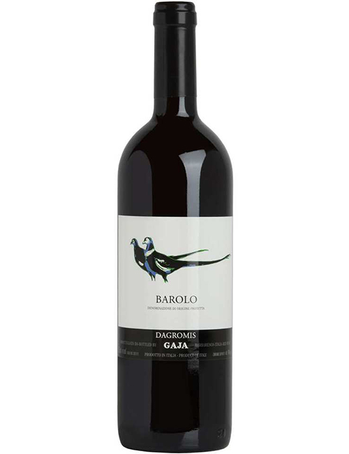 Vino - GAJA BAROLO DAGROMIS 075 DOCG '15