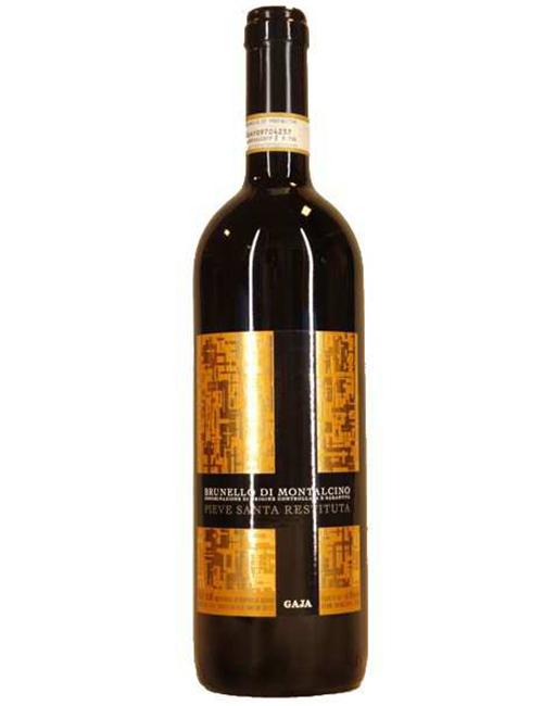 Vino - PIEVE S.RESTITUTA BRUNELLO 075 DOCG '14