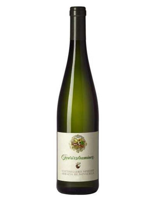 Vino - ABBAZIA DI NOVACELLA GEWURZTRAM.'18 075 ALTO ADIGE VALLE ISARCO DOC
