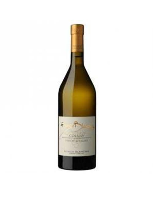 Vino - RONCO BLANCHIS CHARDONNAY DOC COLLIO'18