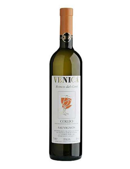 Vino - VENICA SAUVIG.RONCO CERO' 075 DOC'18