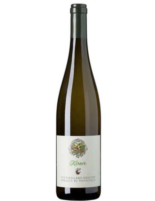 Vino - ABBAZIA DI NOVACELLA KERNER '18 075 ALTO ADIGE VALLE ISARCO DOC