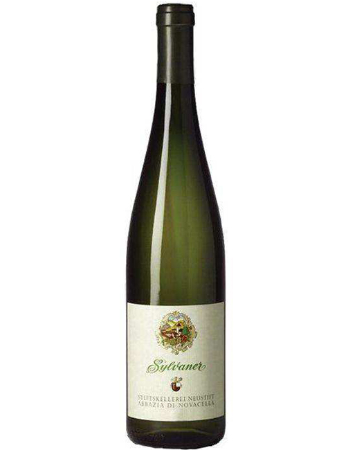 Vino - ABBAZIA DI NOVACELLA  SYLVANER '18 075 ALTO ADIGE VALLE ISARCO DOC