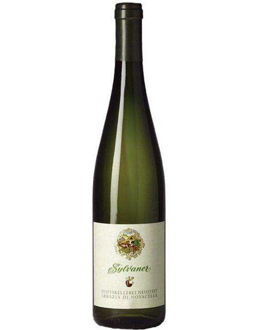 Vino - *ABBAZIA DI NOVAC. SYLVANER 075 DOC '18