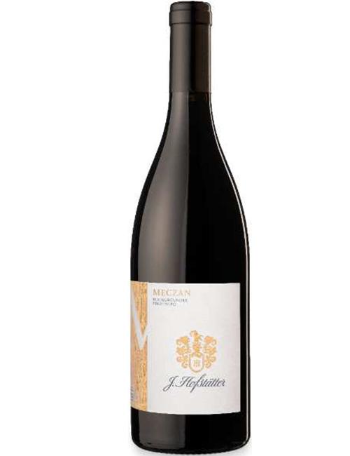 Vino - HOFSTATTER PINOT N.MECZAN '18 075 ALTO ADIGE DOC