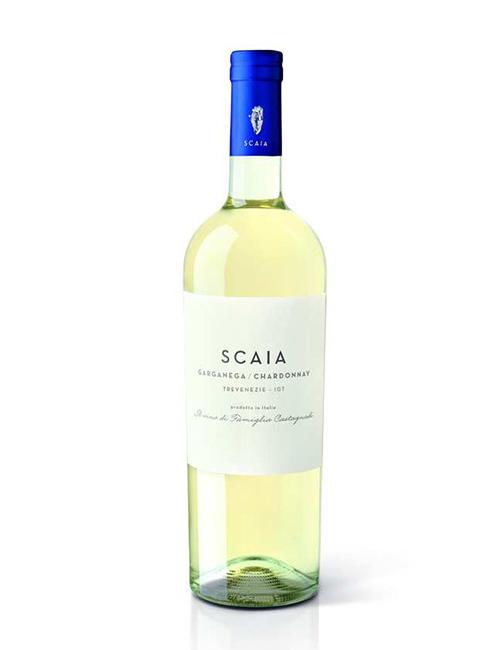 Vino - *SCAIA GARGANEGA CHARDONNAY 075 IGT TRE VENEZIE