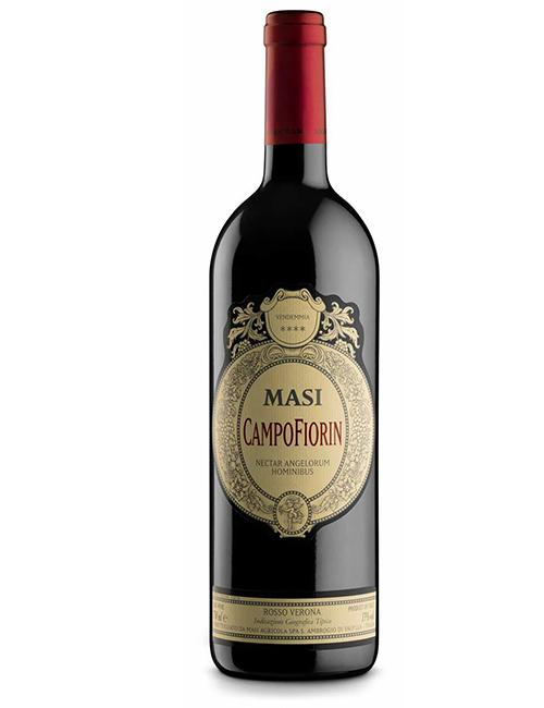 Vino - *MASI CAMPOFIORIN  IGT ROSSO VERONA '16 075