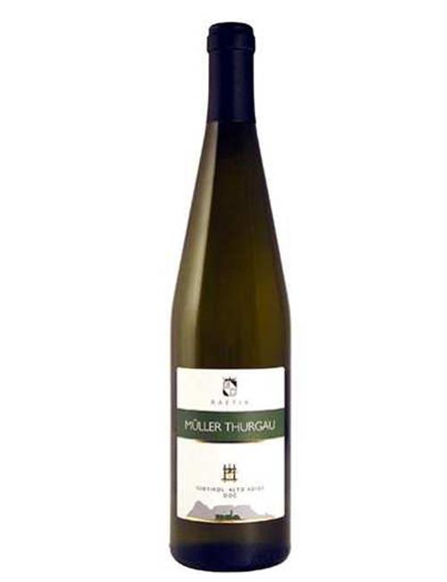 Vino - RAETIA MULLER THURGAU SUDT. 075 DOC'18