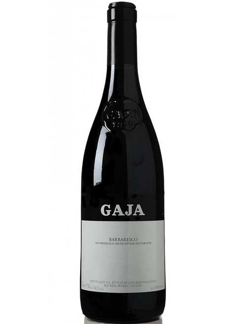 Vino - GAJA BARBARESCO 075 DOCG '16