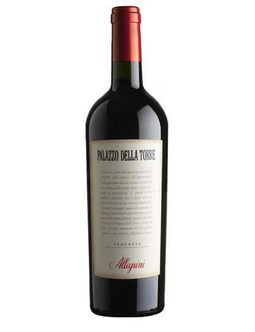 Vino - ALLEGRINI PALAZZO DELLA TORRE '16 075 IGT VERONESE  RONDINELLA SANGIOVESE