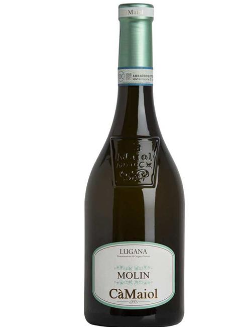 Vino - CA'MAIOL LUGANA MOLIN 075 DOP '18