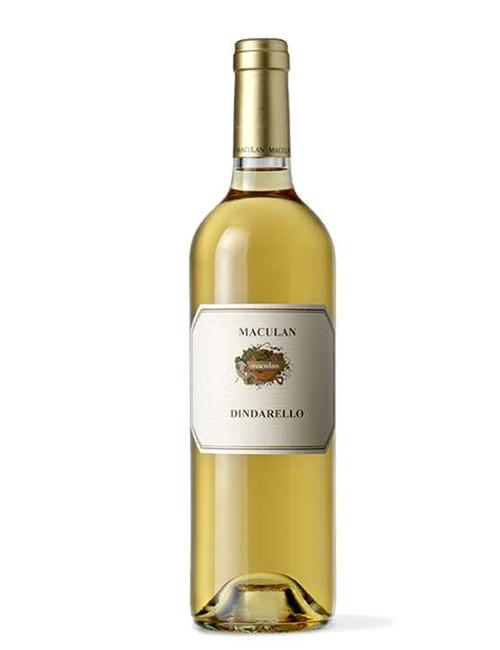 Vino - MACULAN DINDARELLO 0375 IGT VENETO '18