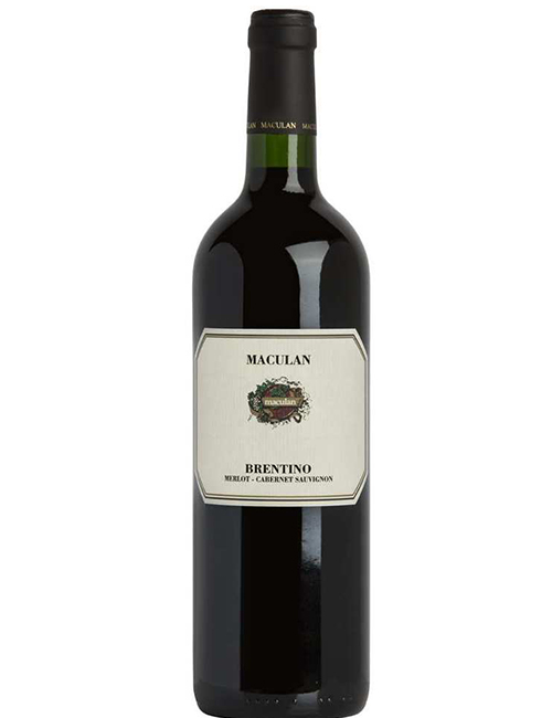 Vino - MACULAN BRENTINO VEN.075 IGT VENETO '17