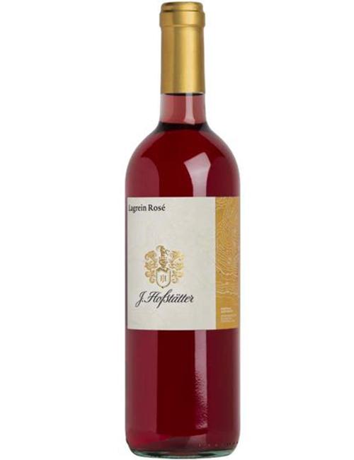 Vino - HOFSTATTER LAGREIN ROSE' ALTO ADIGE DOC '18 075