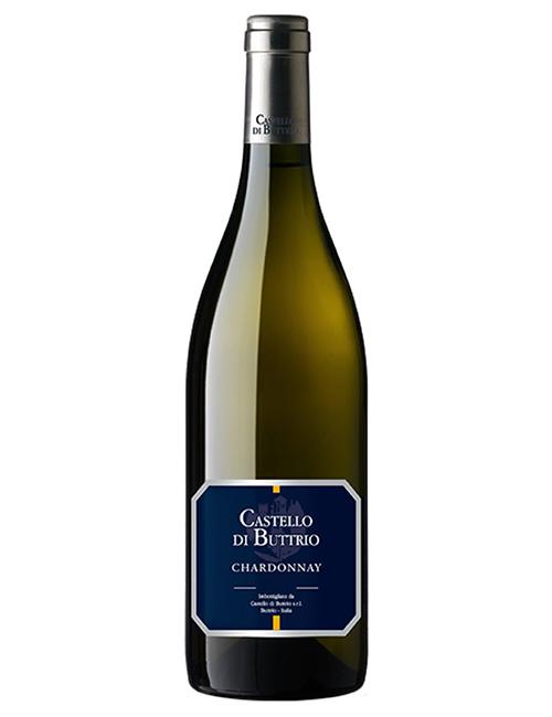 Vino - *C.BUTTRIO CHARDONNAY 075 DOC '18