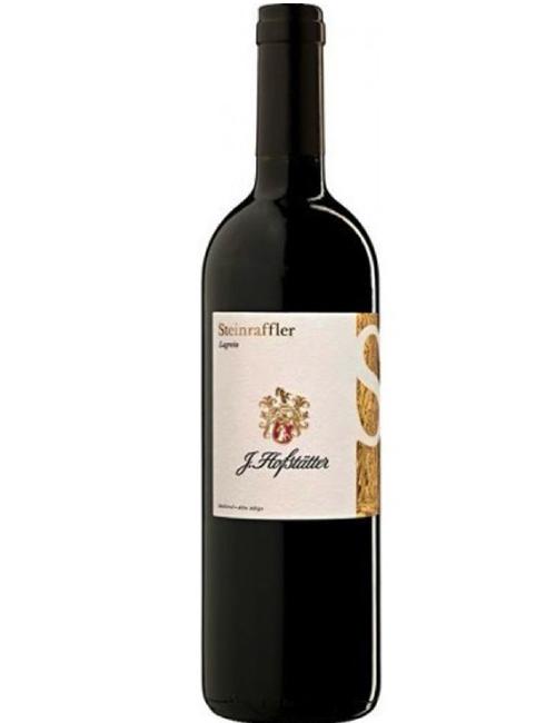 Vino - HOFSTATTER LAGREIN ALTO ADIGE DOC '18 075