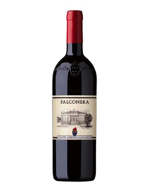 Vino - LOREDAN GASP.FALCONERA ROSSO '16 075 DOC MONTELLO E COLLI ASOLANI