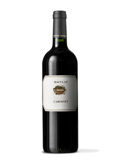 Vino - MACULAN CABERNET 075 VENETO IGT '17