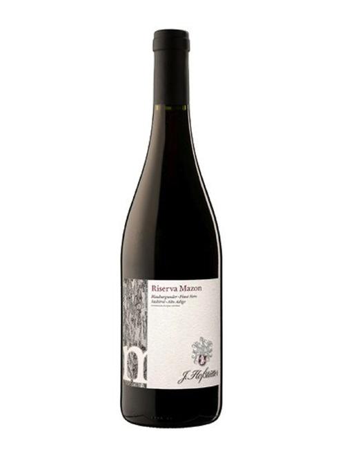 Vino - HOFSTATTER PINOT N.MAZON ALTOADIGE DOC '17 075