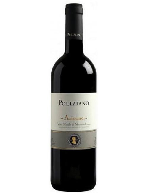 Vino - POLIZIANO ASINONE NOBILE MONTEPUL.DOCG 075 '16 #