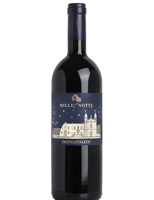 Vino - DONNAFUG. MILLE&UNANOTTE SICILIA DOC'16