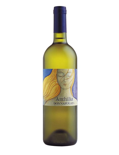 Vino - DONNAFUG. ANTHILIA SICILIA DOC 075 '19