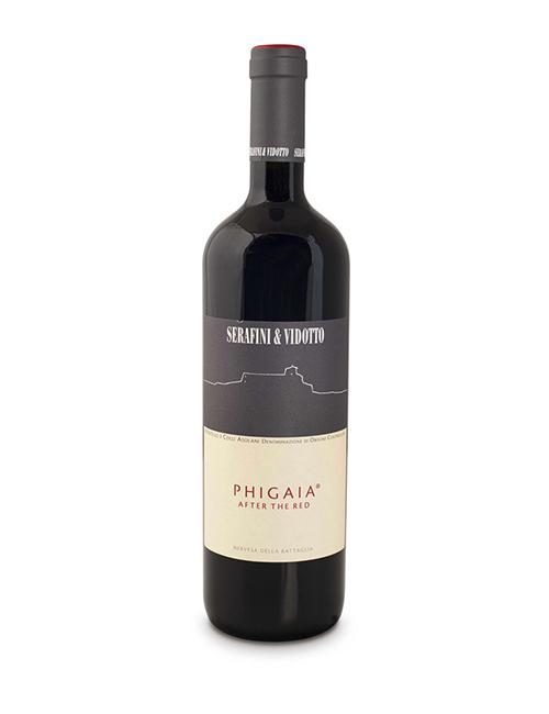 Vino - SERAFINI&VIDOT.PHIGAIA DOC MONTELLO '17 150 MAGNUM