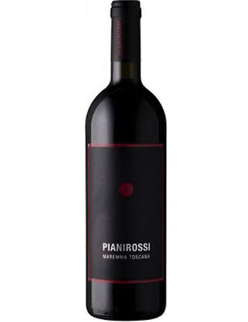 Vino - PIANIROSSI PIANIROSSI MAREM.TOSC.IGT'16