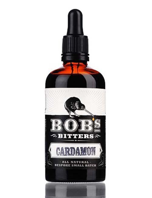 BOB'S BITTERS CARDAMOM 010
