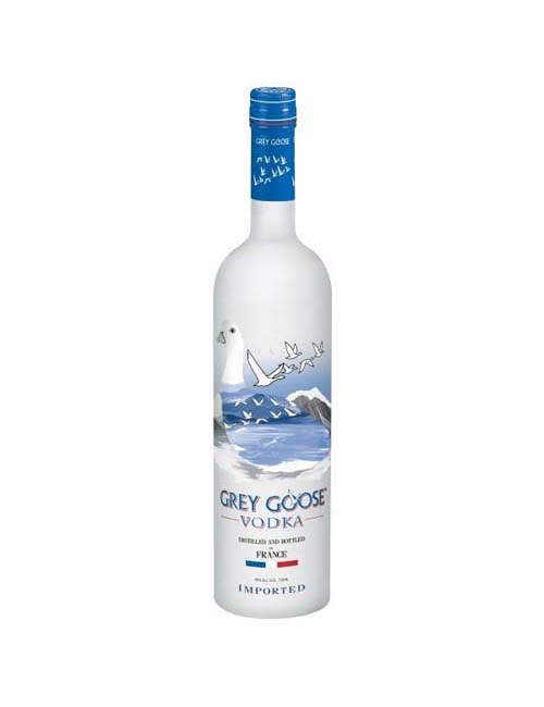GREY GOOSE VODKA 070