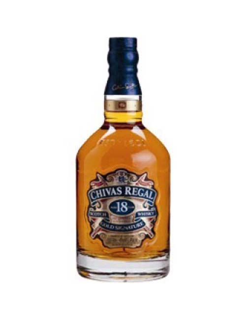 CHIVAS REGAL 18Y 070