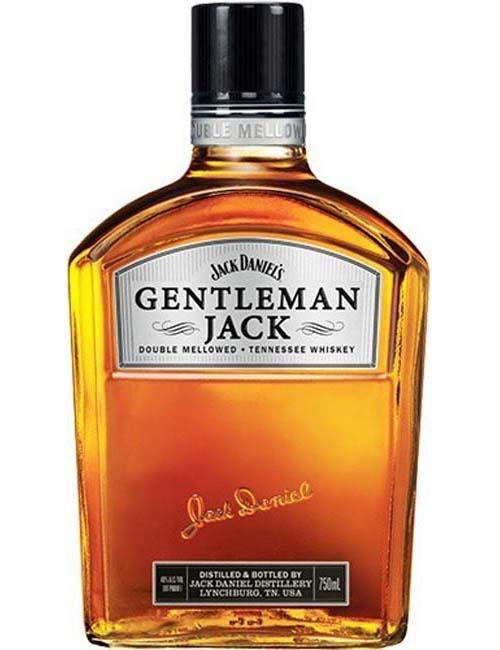 GENTLEMAN JACK WHISKEY 070