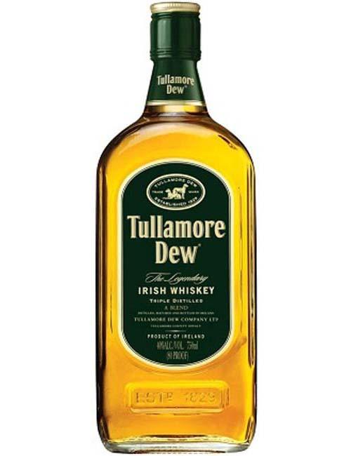 TULLAMORE IRISH WHISKEY 070
