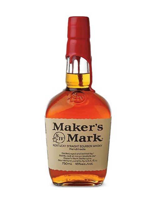 MAKER'S MARK WHISKEY 070