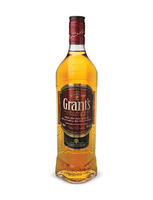 GRANT'S WHISKY 070