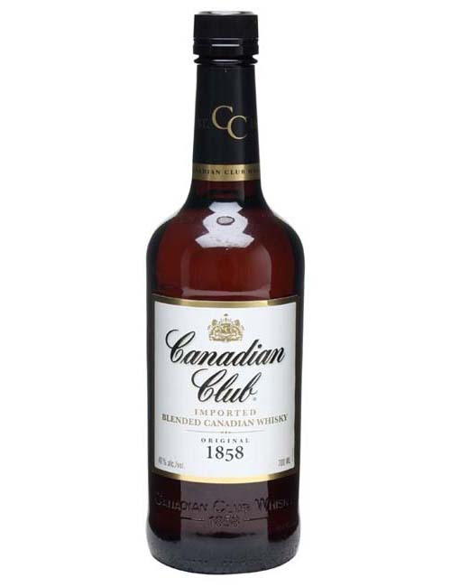 CANADIAN CLUB 070