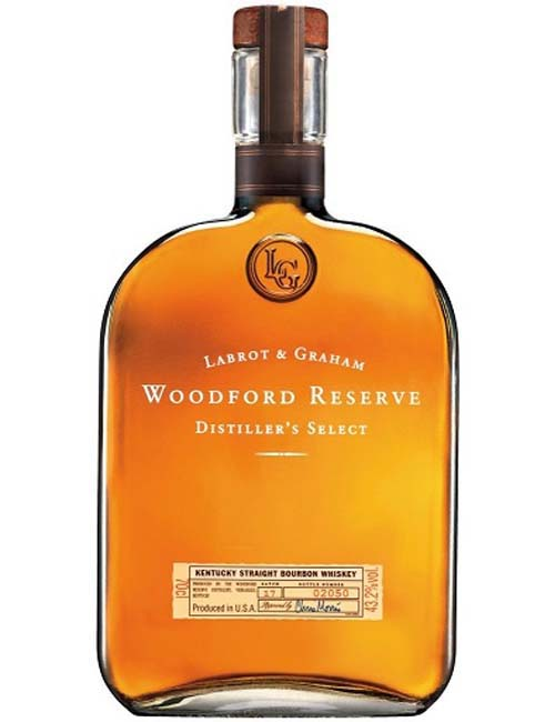 WOODFORD RESERVE WHISKEY 070