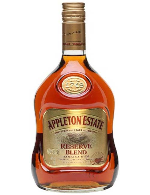 APPLETON ESTATE RUM RESERVE BLEND 070