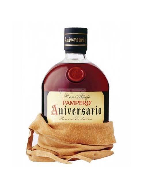 PAMPERO ANIVERSARIO 070 RON