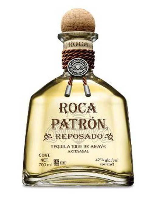 TEQUILA PATRON REPOSADO 070