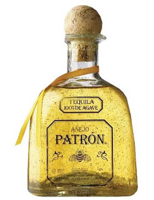 TEQUILA PATRON ANEJO 070