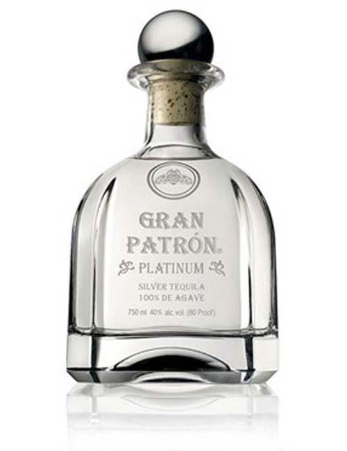 TEQUILA GRAN PATRON PLATINUM 070