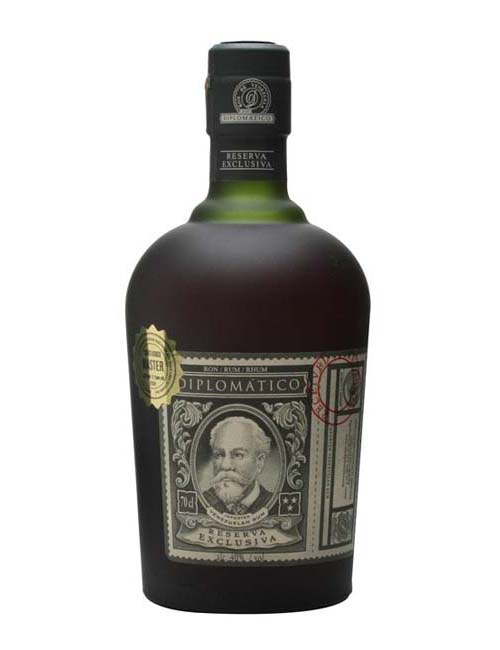 DIPLOMATICO RON RES.EXCLUSIVA 070