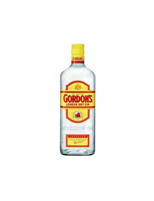 GORDON'S GIN 100
