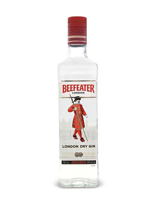 BEEFEATER GIN 100