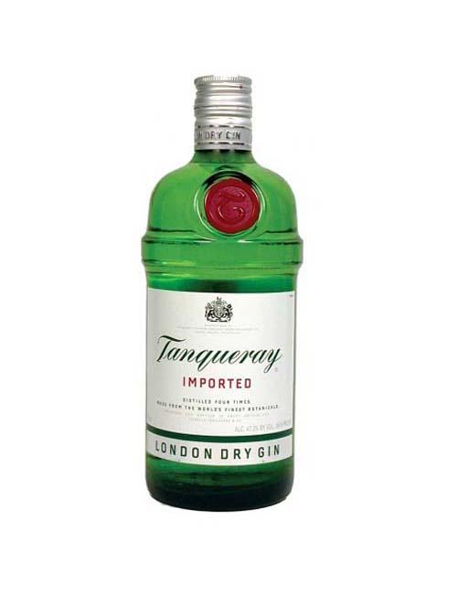 TANQUERAY GIN 100