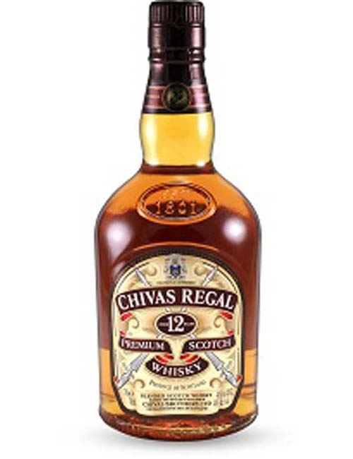 CHIVAS REGAL 12Y 100